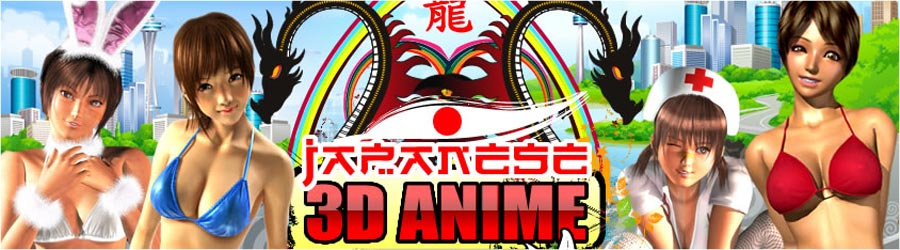Join Japanese 3d Anime